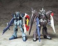MOBILE SUIT IN ACTION!! ディアクティブセット・フェイズZAFT